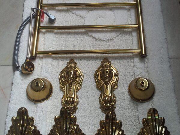 Гальваническое покрытие ювелирных изделий