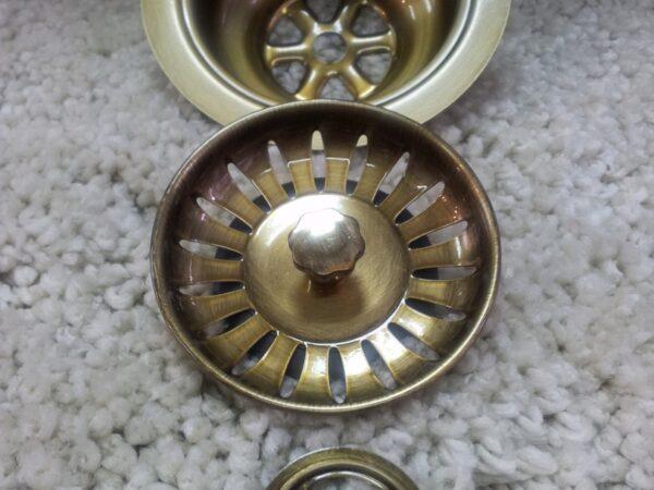 Гальваника металлов золотом