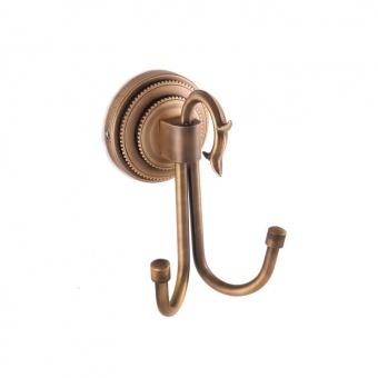 Крючок Versace (бронза) V008