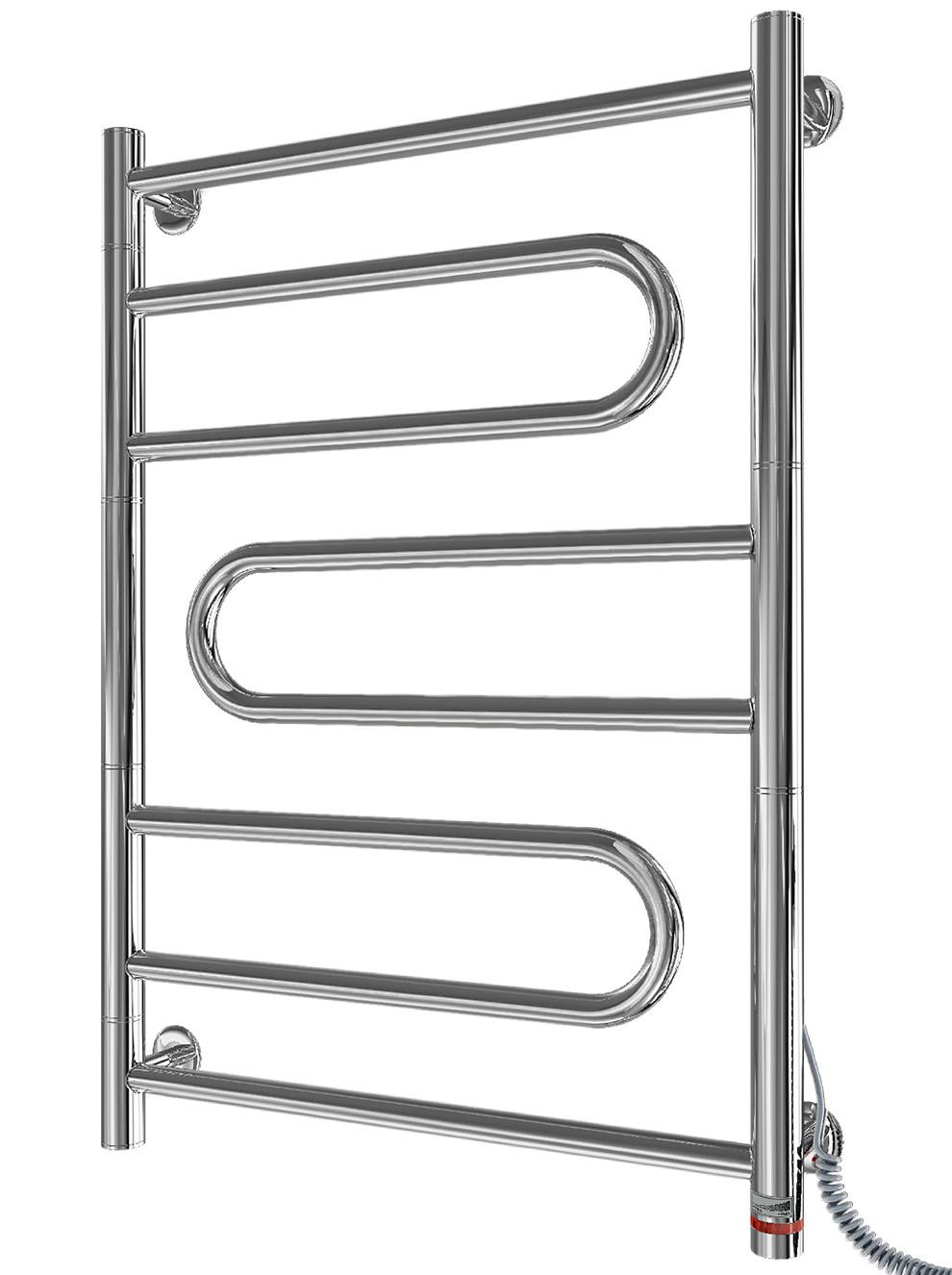 Электрический полотенцесушитель Атлас 700x500